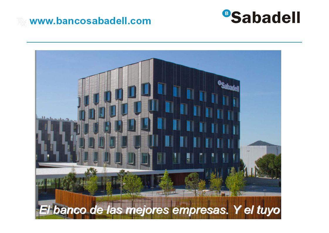 MUCHAS GRACIAS Javier Villar Estradera Delegado BS Financiación