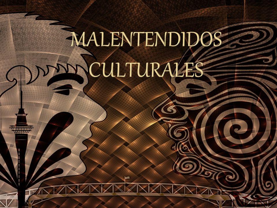 Malentendidos Culturales