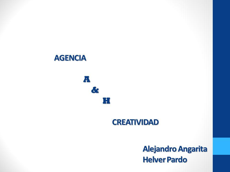 AGENCIA A & H CREATIVIDAD
