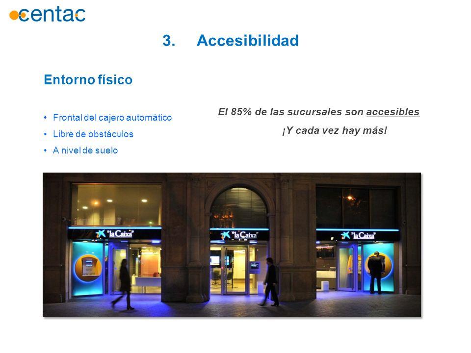 3. Accesibilidad Entorno físico