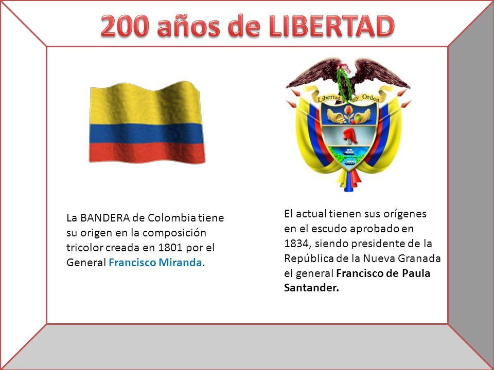 200 años de LIBERTAD