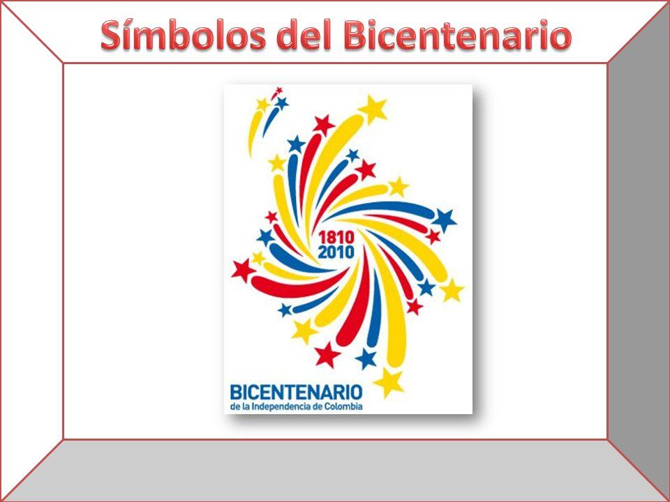 Símbolos del Bicentenario
