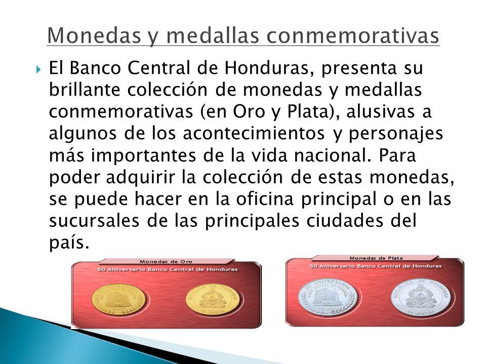 Monedas y medallas conmemorativas