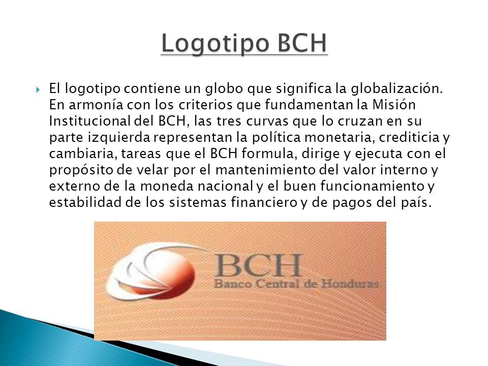 Logotipo BCH