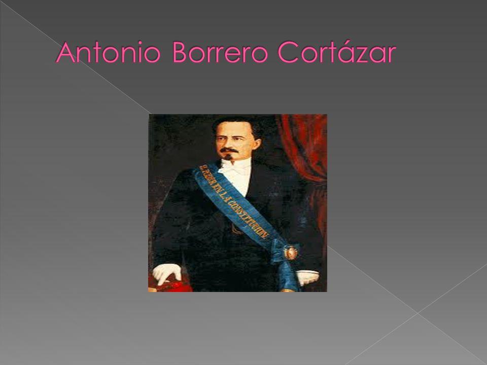 Antonio Borrero Cortázar