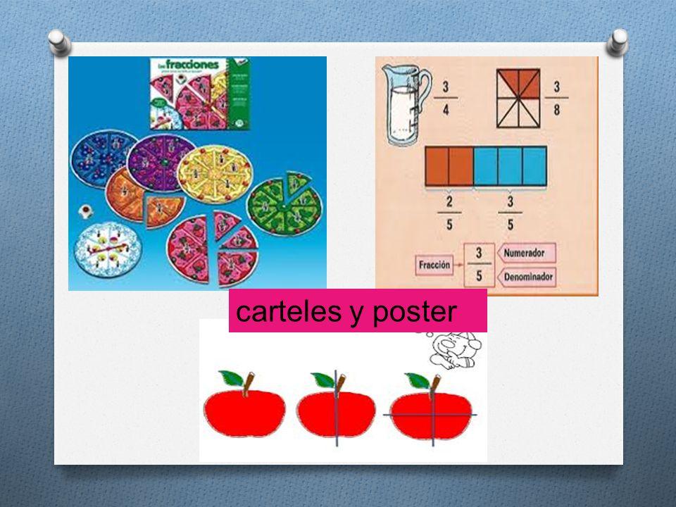 carteles y poster