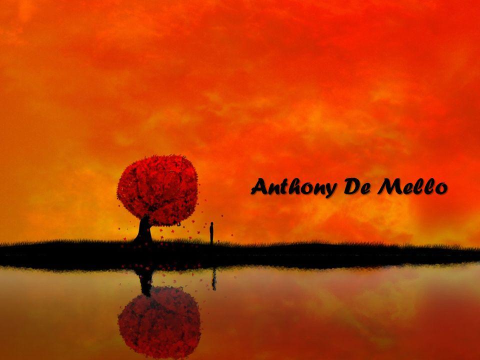 Como oraba Mahatma Gandhi Anthony De Mello