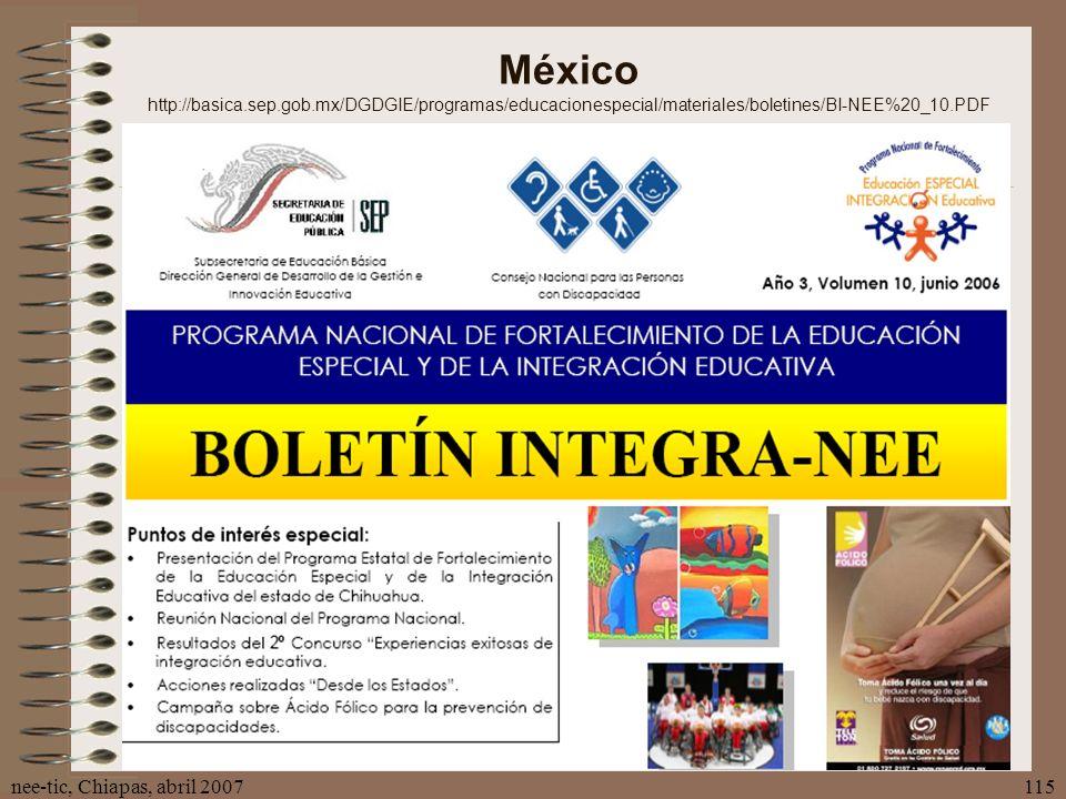 México http://basica. sep. gob