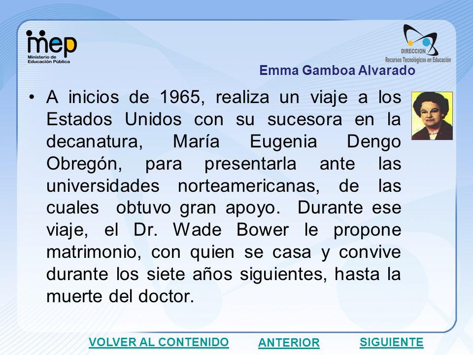Emma Gamboa Alvarado