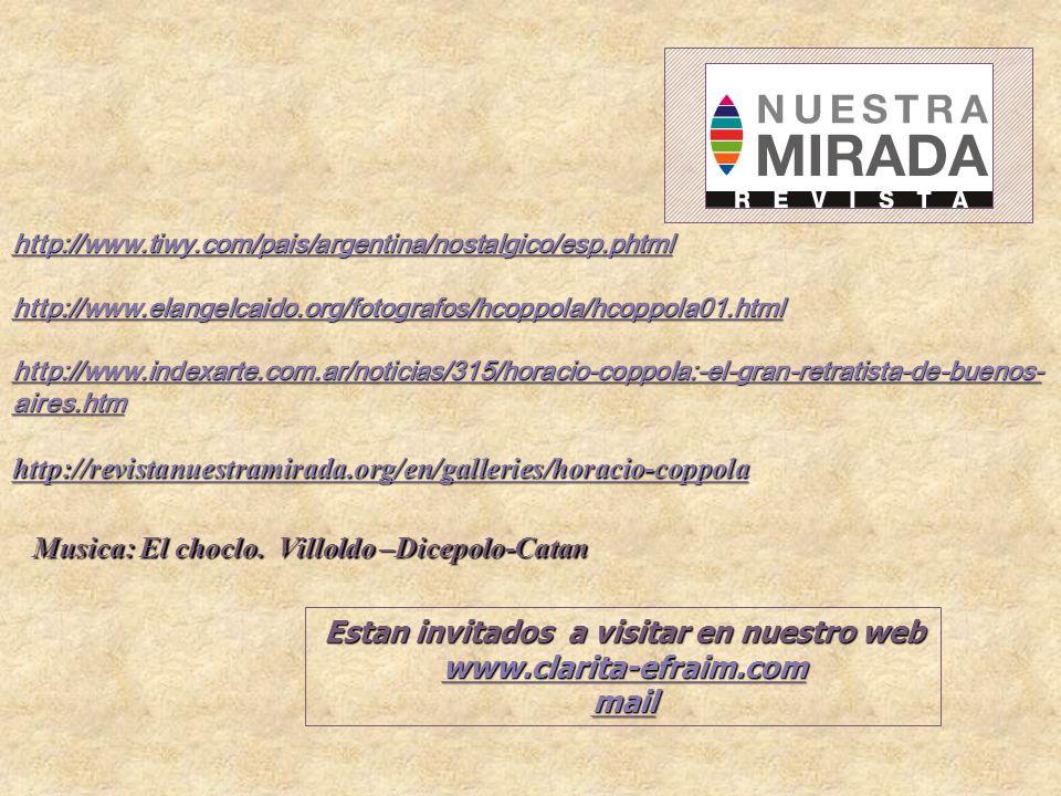 Estan invitados a visitar en nuestro web