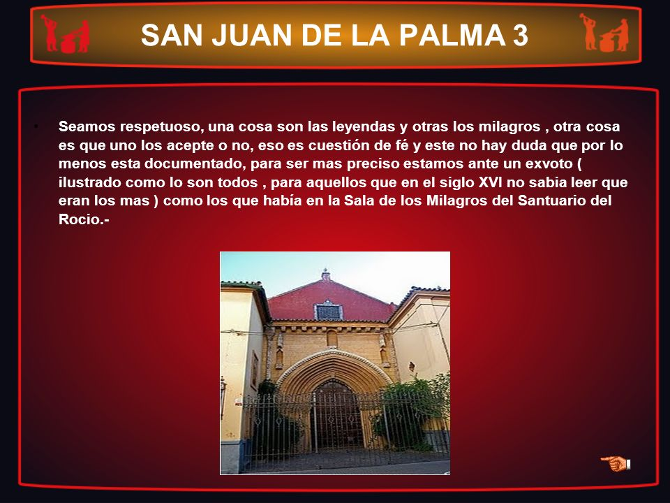 SAN JUAN DE LA PALMA 3