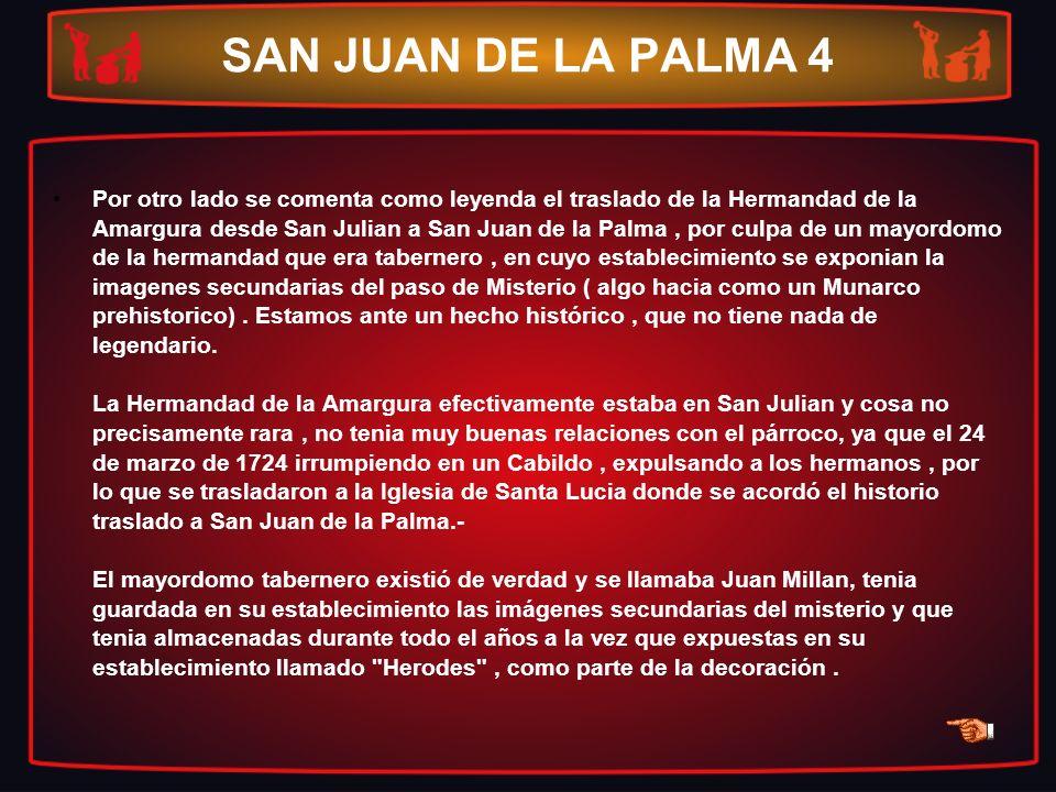 SAN JUAN DE LA PALMA 4