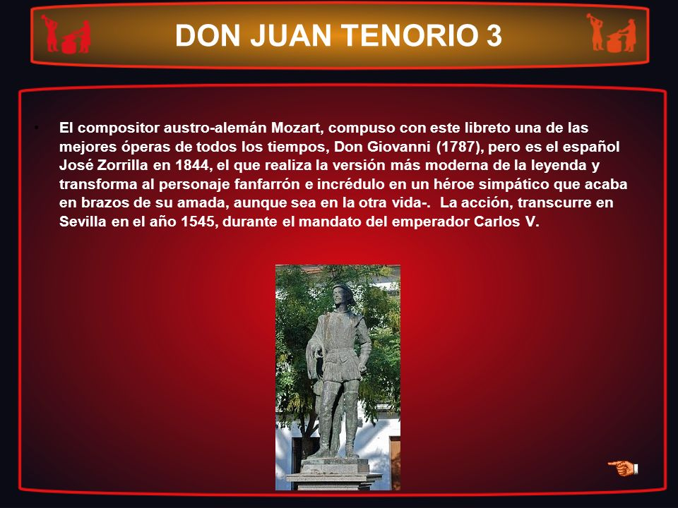 DON JUAN TENORIO 3