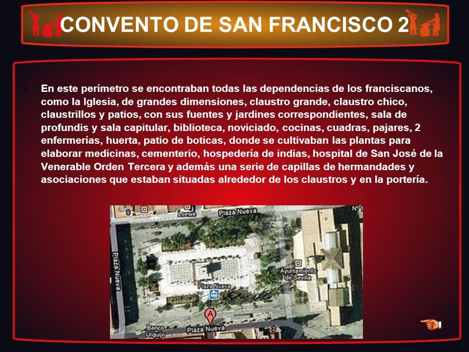 CONVENTO DE SAN FRANCISCO 2