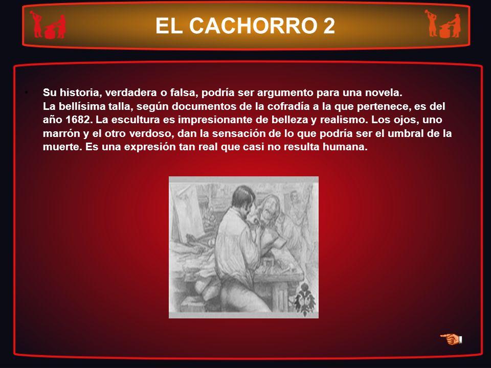 EL CACHORRO 2