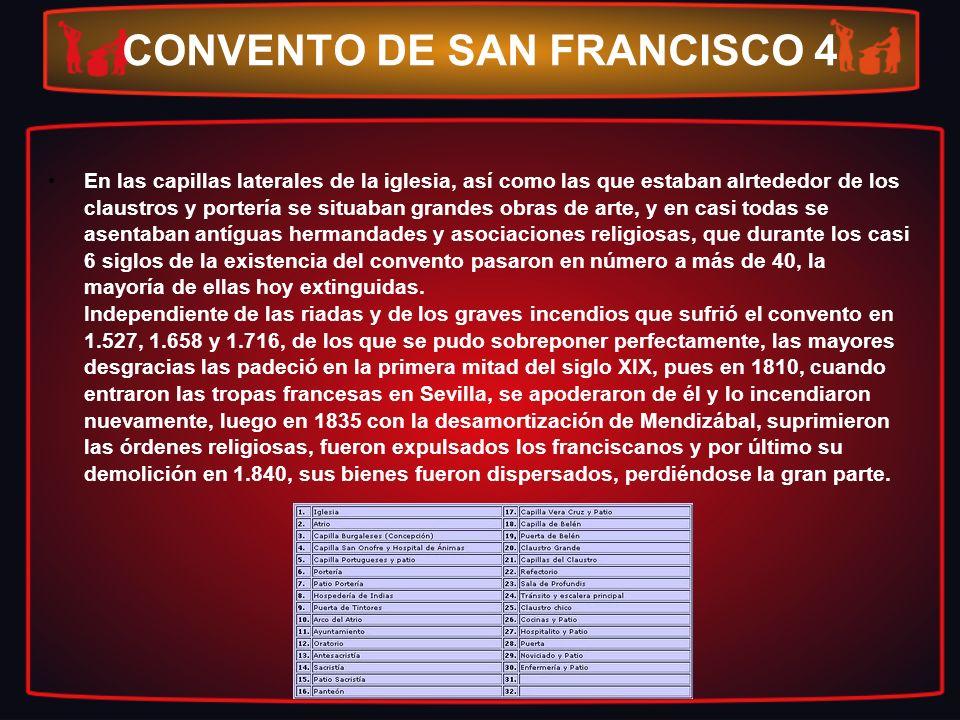 CONVENTO DE SAN FRANCISCO 4