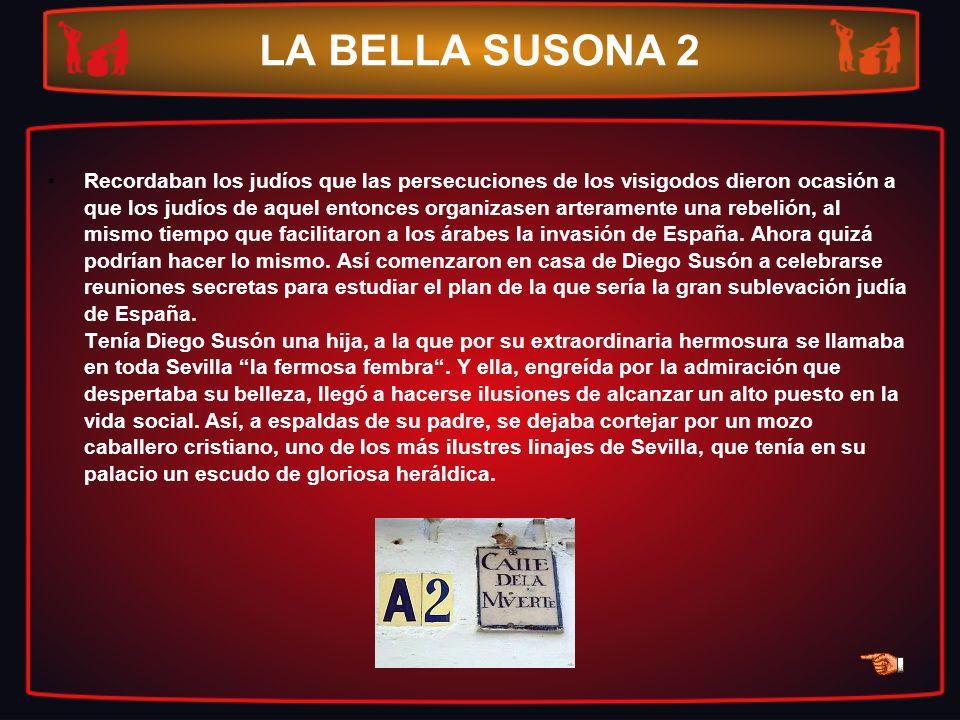 LA BELLA SUSONA 2