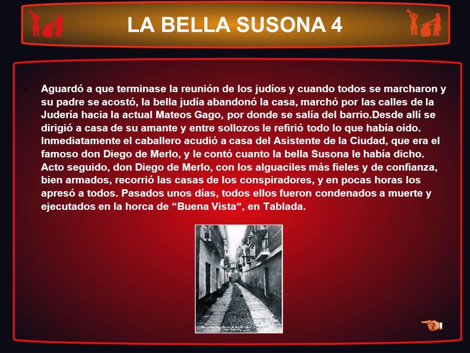 LA BELLA SUSONA 4