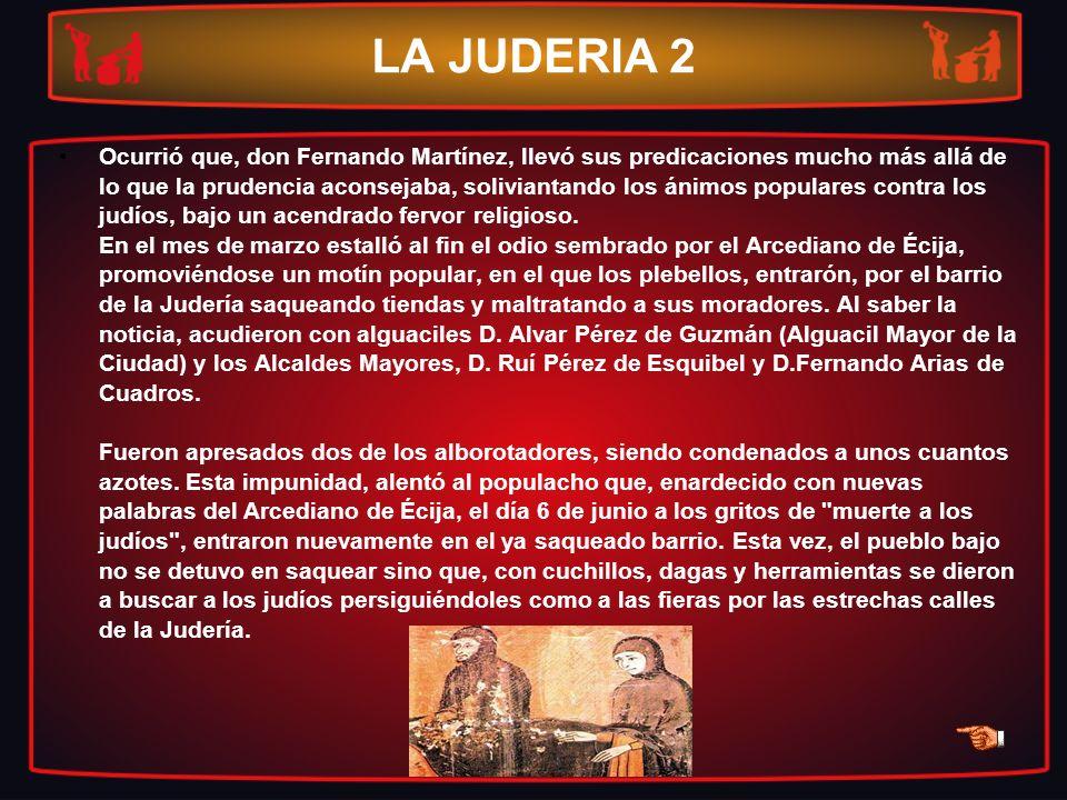 LA JUDERIA 2
