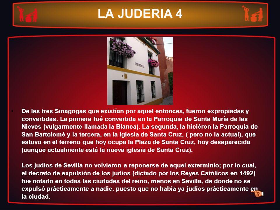 LA JUDERIA 4