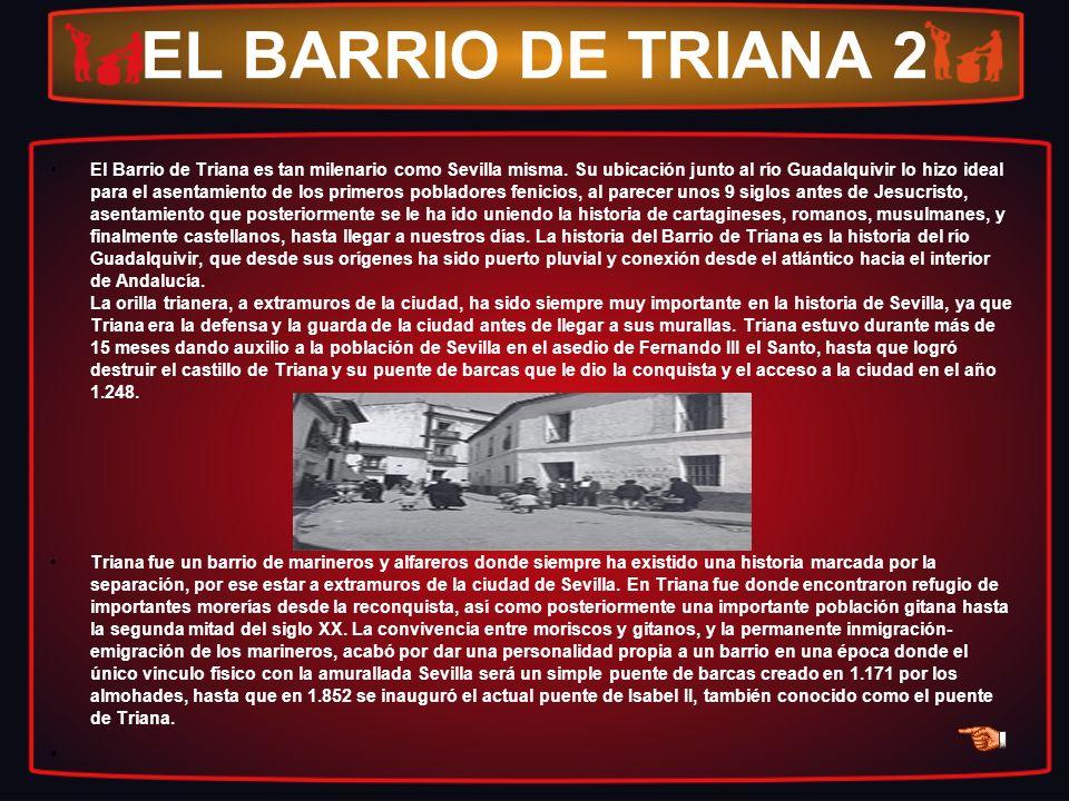 EL BARRIO DE TRIANA 2