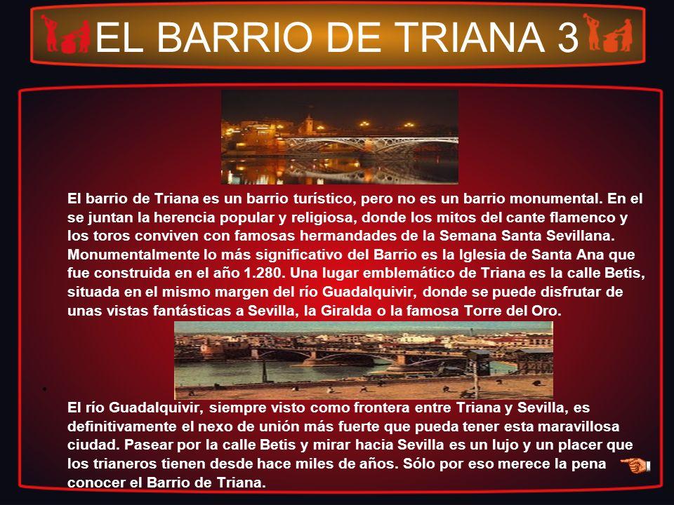 EL BARRIO DE TRIANA 3