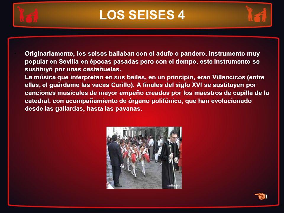 LOS SEISES 4