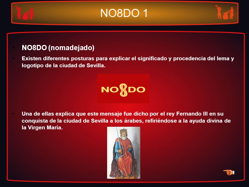 NO8DO 1 NO8DO (nomadejado)