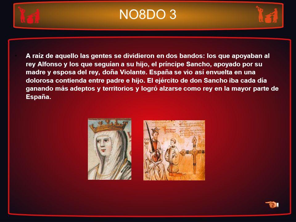 NO8DO 3