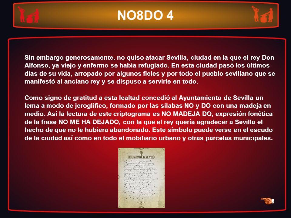 NO8DO 4
