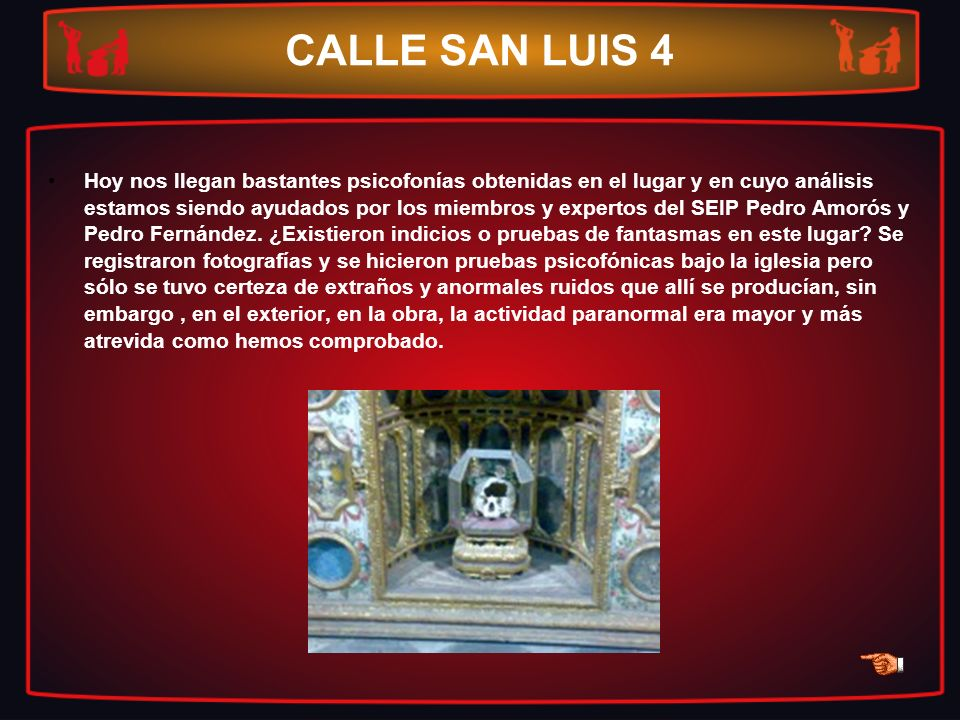 CALLE SAN LUIS 4