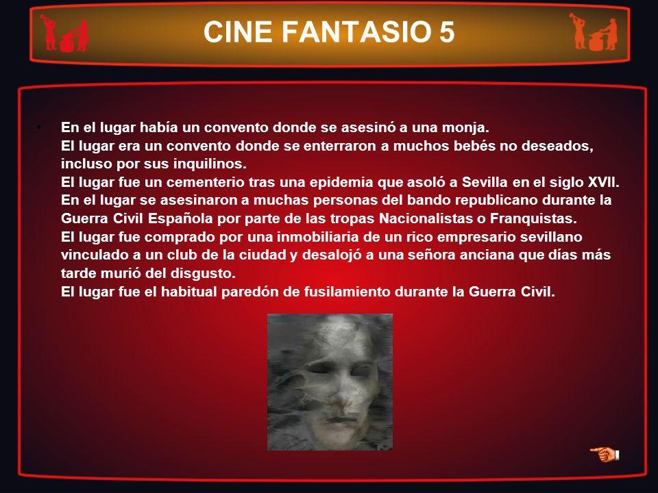 CINE FANTASIO 5