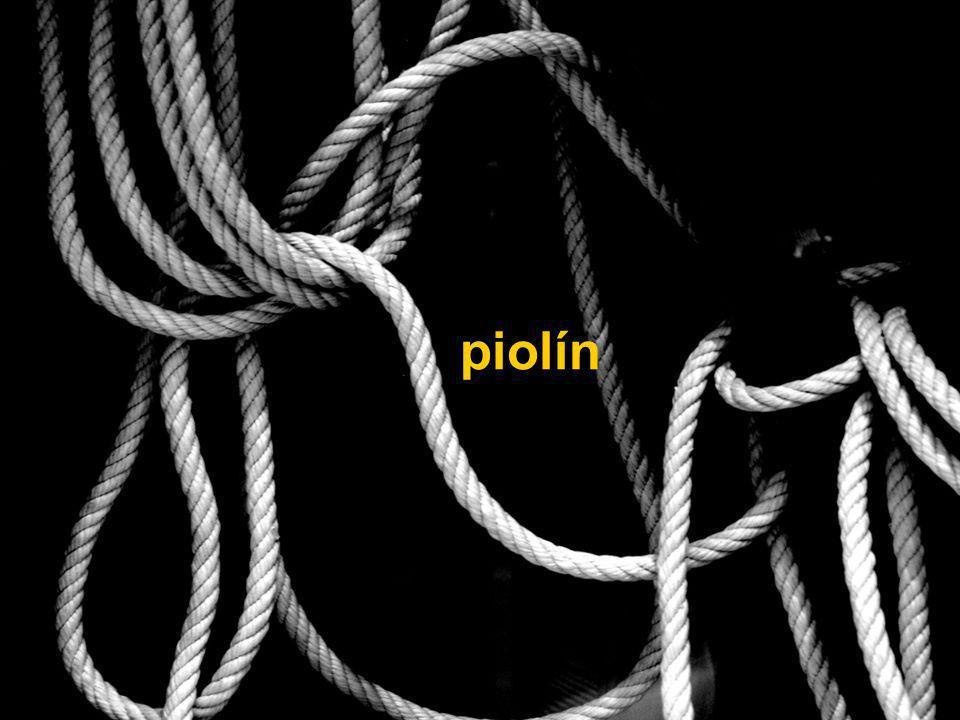 piolín
