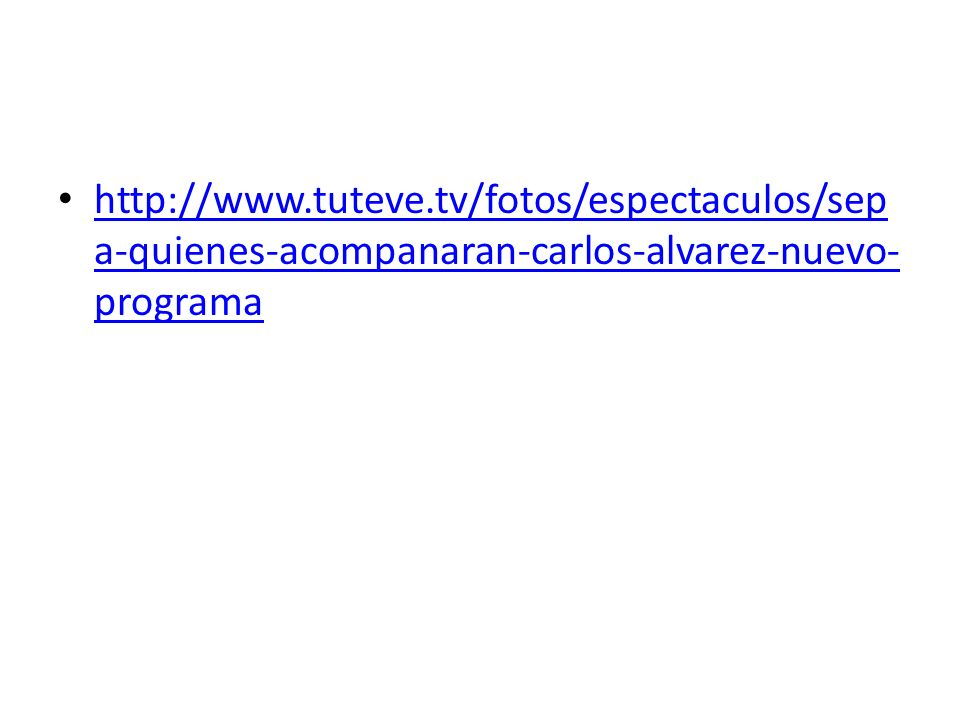 http://www.tuteve.tv/fotos/espectaculos/sepa-quienes-acompanaran-carlos-alvarez-nuevo-programa