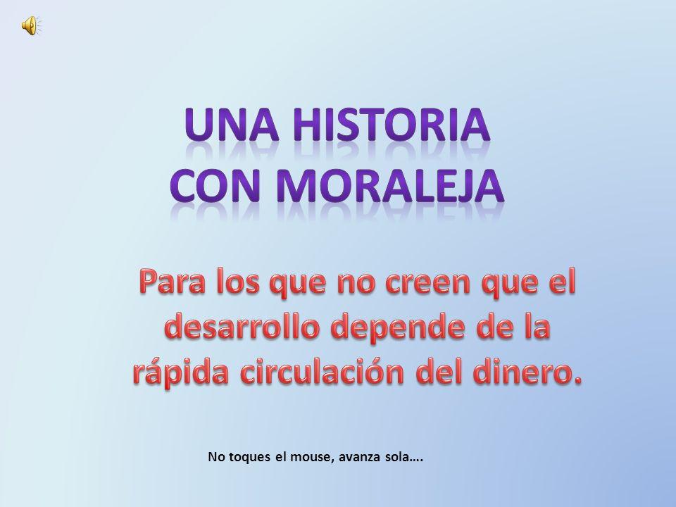UNA HISTORIA CON MORALEJA