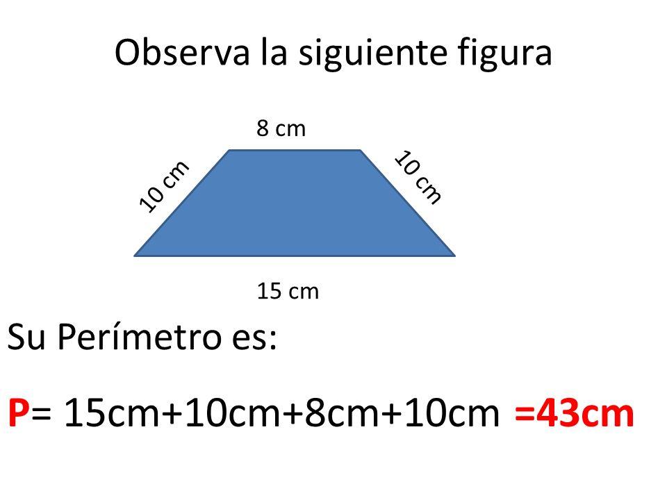 Observa la siguiente figura