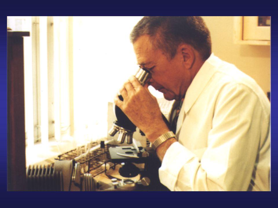 Investigaciones realizadas por el Dr. Ralph Steinman