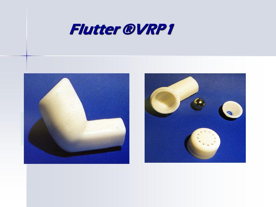 Flutter ®VRP1