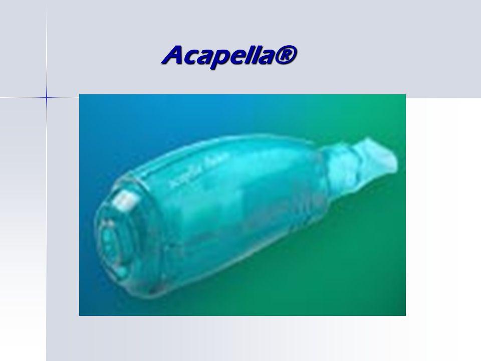 Acapella®