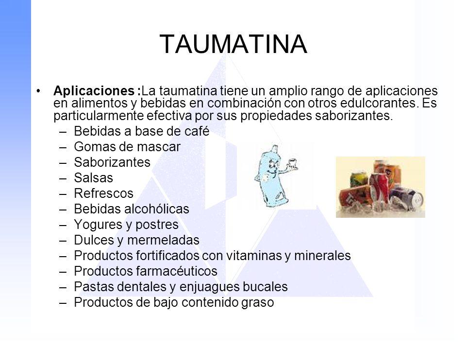 TAUMATINA