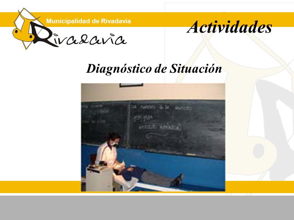 Diagnóstico de Situación