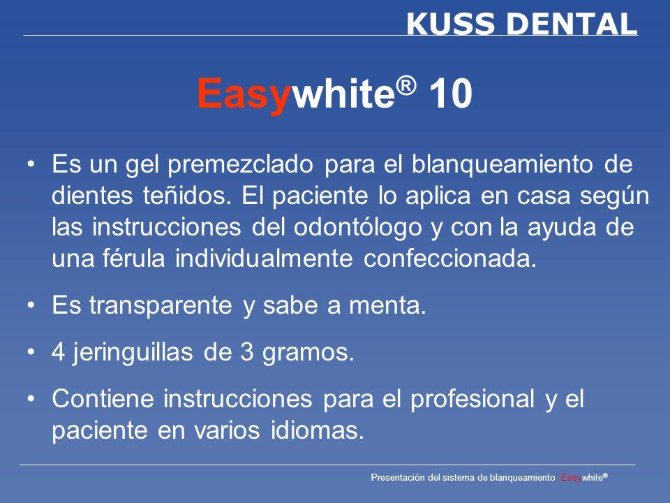 Easywhite® 10