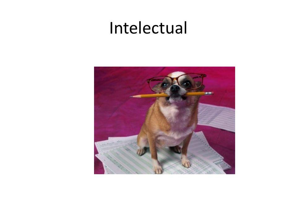 Intelectual