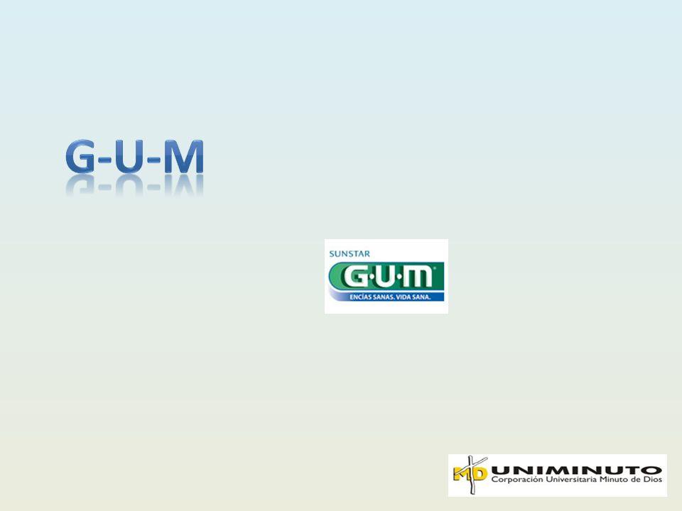 g-u-m