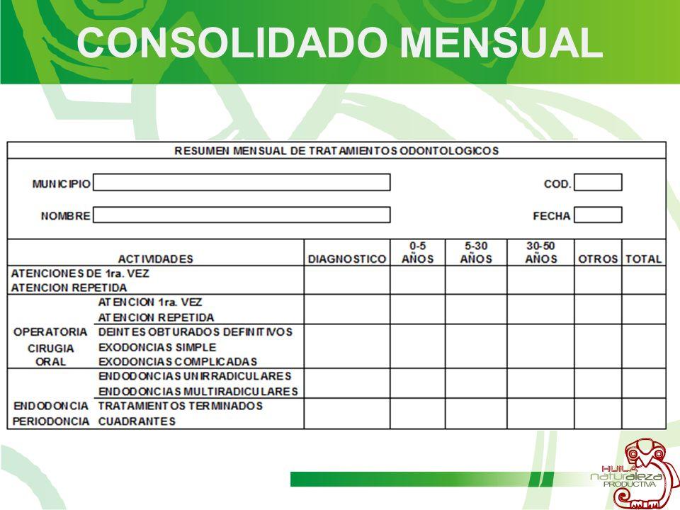 CONSOLIDADO MENSUAL