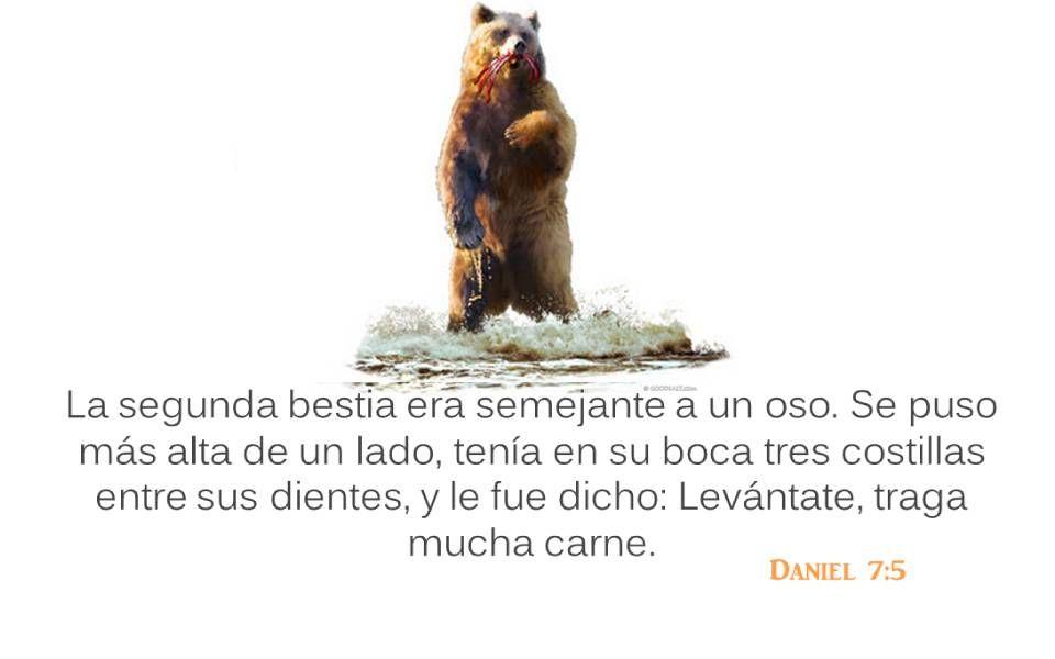 Daniel 7:5