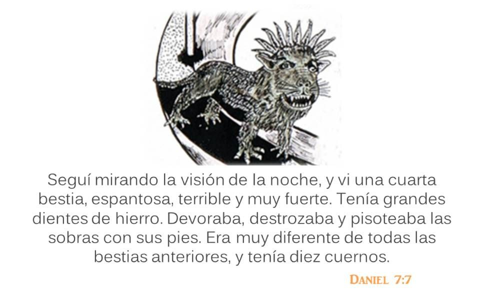 Daniel 7:7