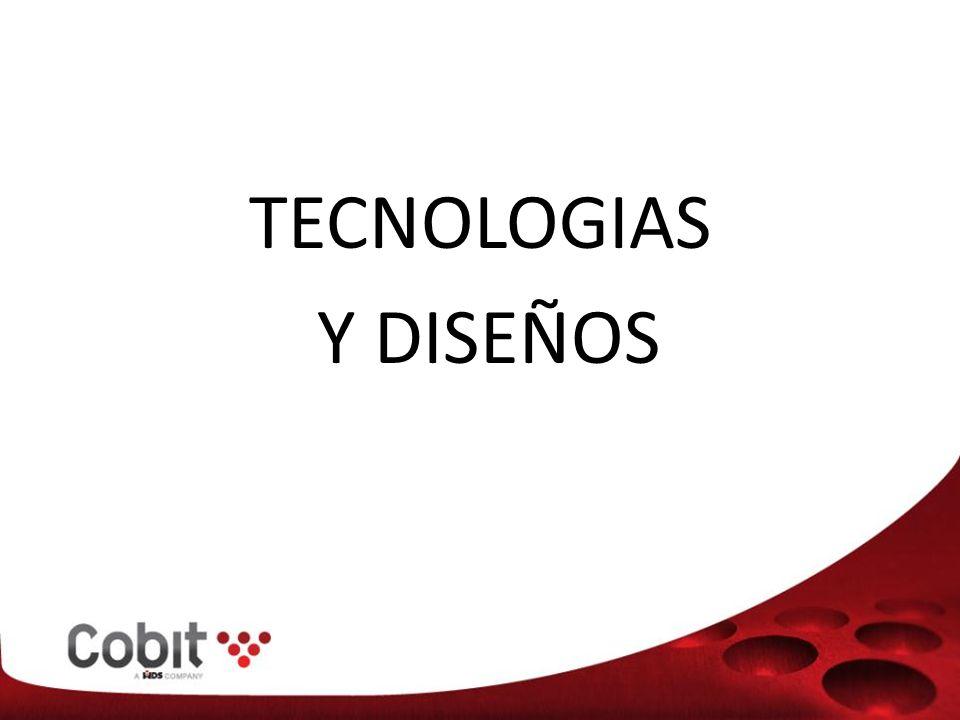 TECNOLOGIAS Y DISEÑOS
