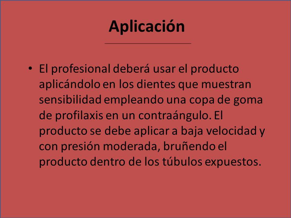 Aplicación