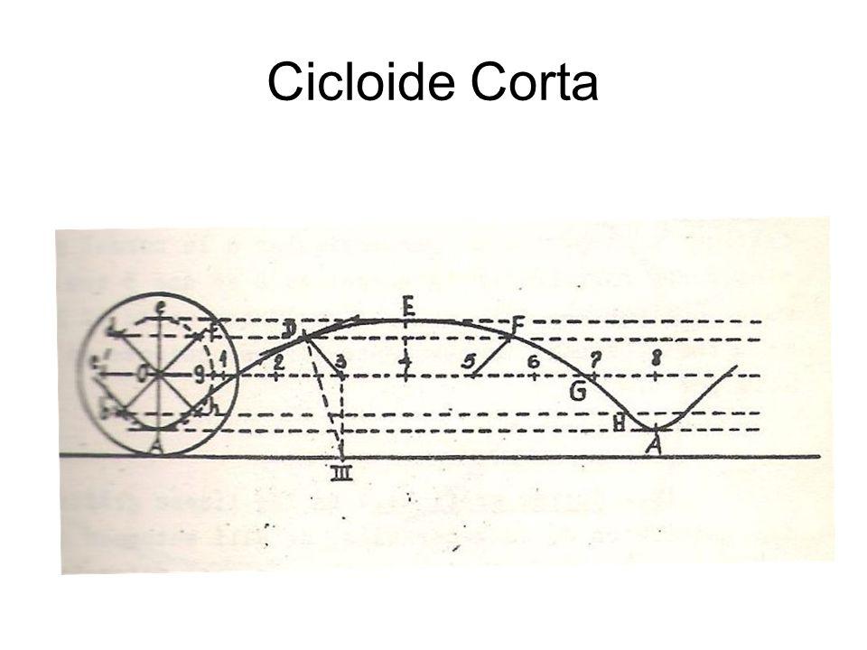 Cicloide Corta